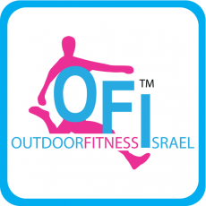 OutdoorFitnessIsrael